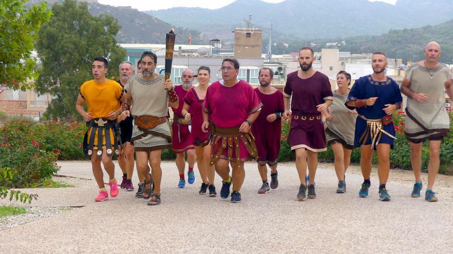 Programa de actos de Carthagineses y Romanos: del 17 al 26 de septiembre
