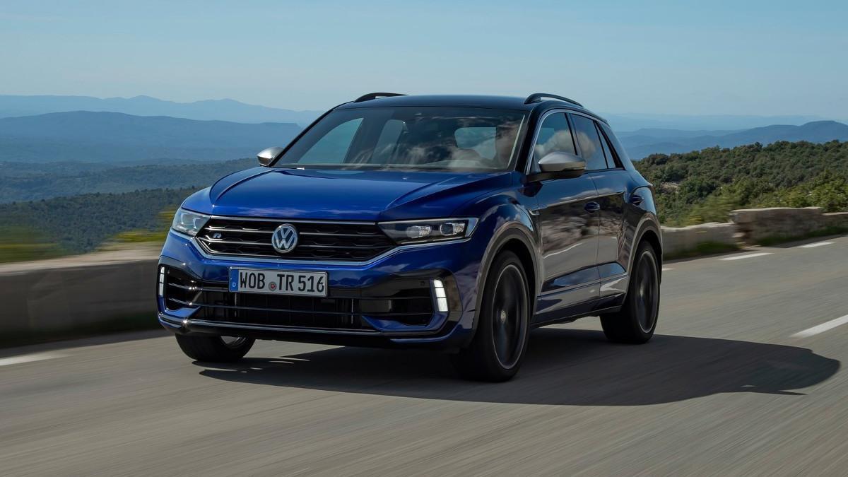 Los 10 coches de renting más demandados en 2021 en España