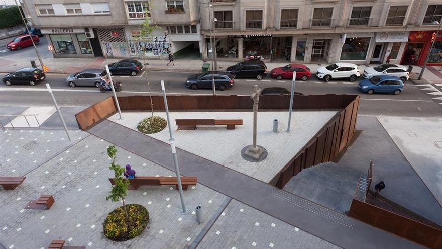Seis diseños públicos y privados en la ciudad optan a los premios del Colegio de Arquitectos
