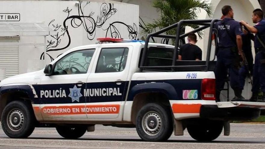 Aparecen al menos 18 bolsas con presuntos restos humanos en México
