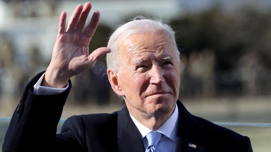 Biden cumple su promesa y firma el regreso de EEUU al Acuerdo de París