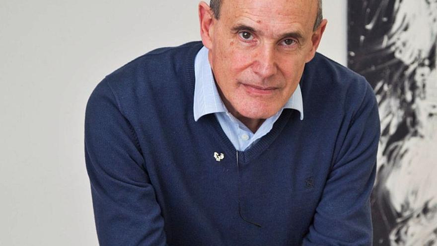 Rafael Bengoa: «La tercera ola es inevitable y la inmunidad de rebaño llegará en otoño de 2021»