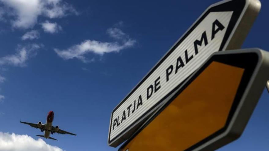 El aeropuerto de Palma operará 3.157 vuelos este puente del Pilar, 2.255 de ellos internacionales