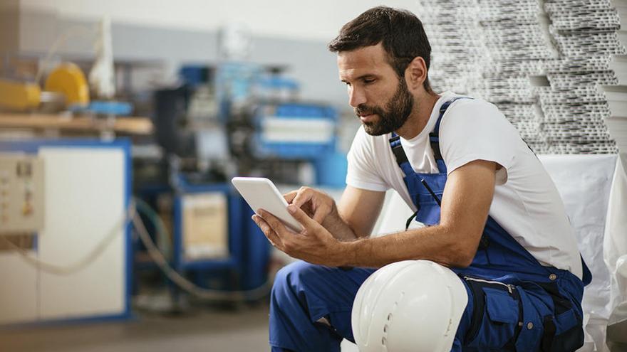 Téknica, el ERP más completo para las empresas de mantenimiento
