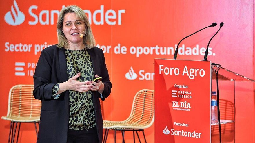 La crisis impulsa la digitalización del sector primario en Canarias