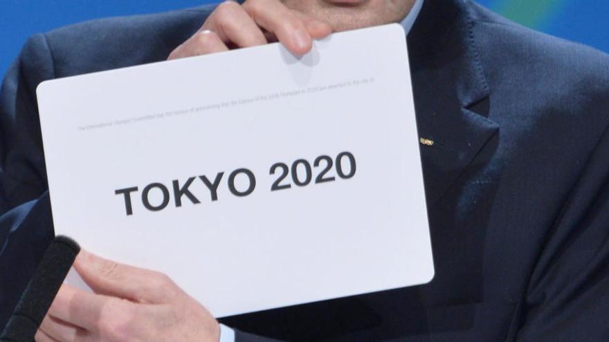 """Japón está dispuesto a organizar los JJOO el próximo verano """"a cualquier coste"""""""