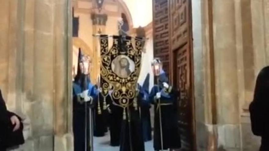 Viernes de Dolores en Murcia