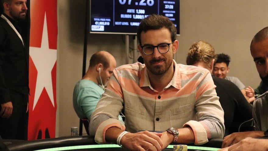 De Xàtiva a Londres para triunfar en el póker   gracias a las matemáticas