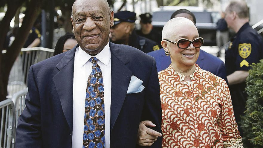 La Academia de Hollywood expulsa a Bill Cosby y Polanski