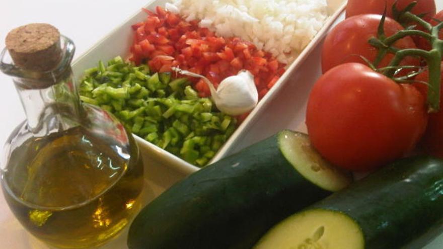 Alimentos crudos, ¿son más sanos?