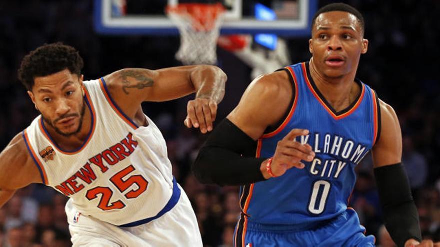 El 'MVP' en paro de la NBA ya tiene equipo