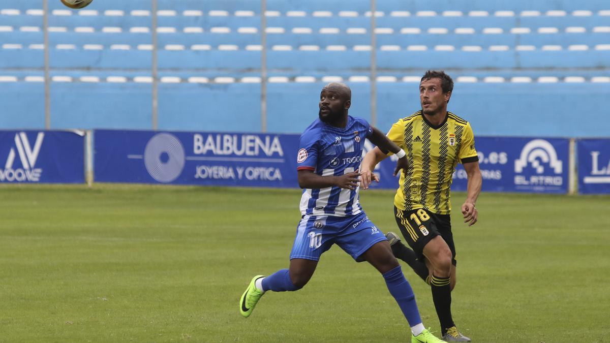 Avilés- Oviedo en el Suárez Puerta