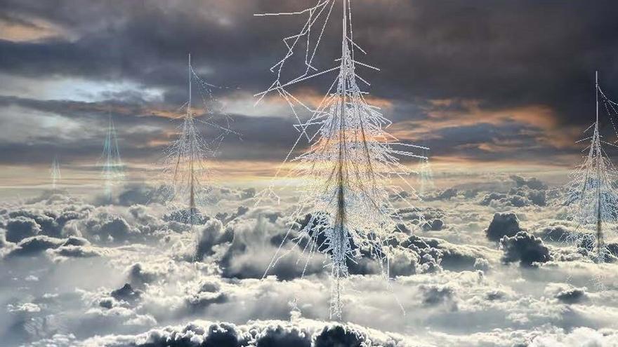 Cómo afectan las erupciones solares al balance energético de la Tierra