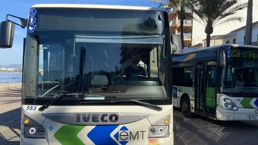 Schnell zur Playa: Busse in Palma de Mallorca fahren nun öfter