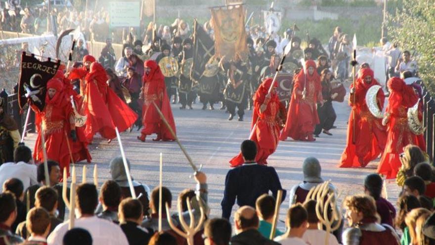 La Hermandad de San Bartolomé prepara actividades para celebrar las Fiestas del Escudo