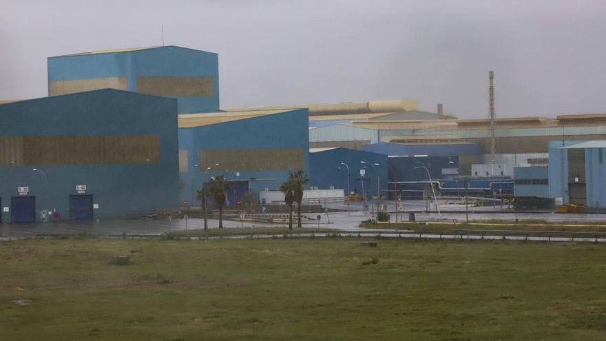 Los trabajadores de ArcelorMittal en Sagunt deciden mañana si convocan paros contra el ERTE