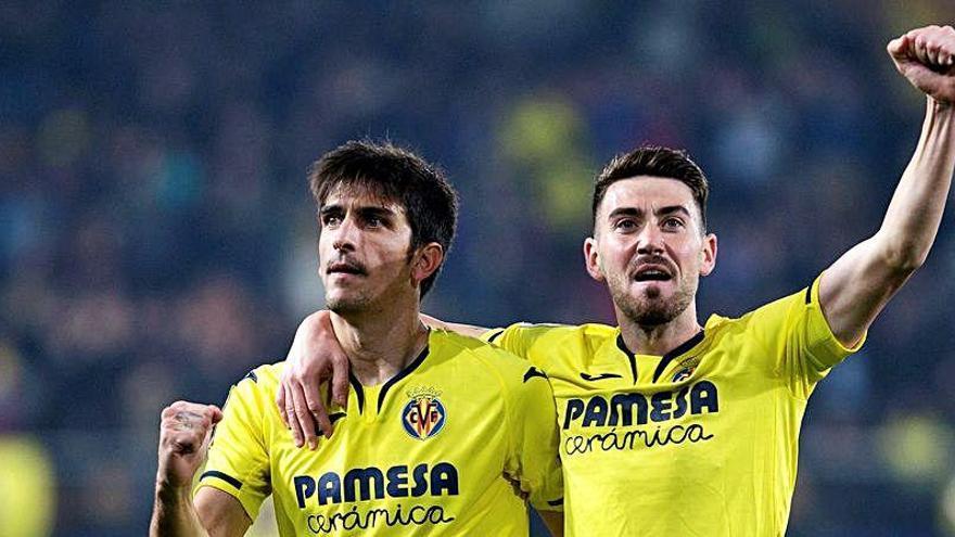 El Villarreal quiere 'revancha' tras la remontada de la 2018/19