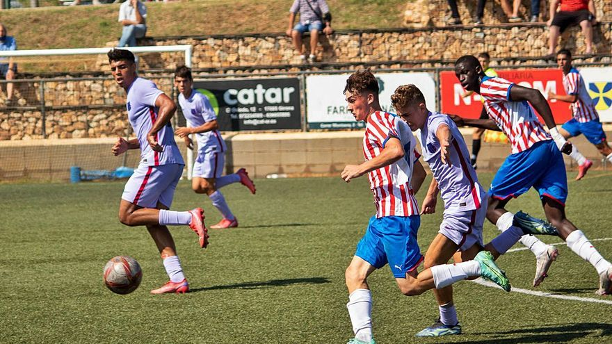 El Girona cedeix a la superioritat del Barça