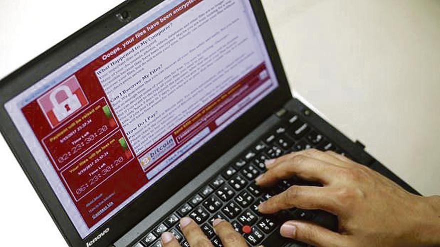 Europa se une frente a los ciberataques