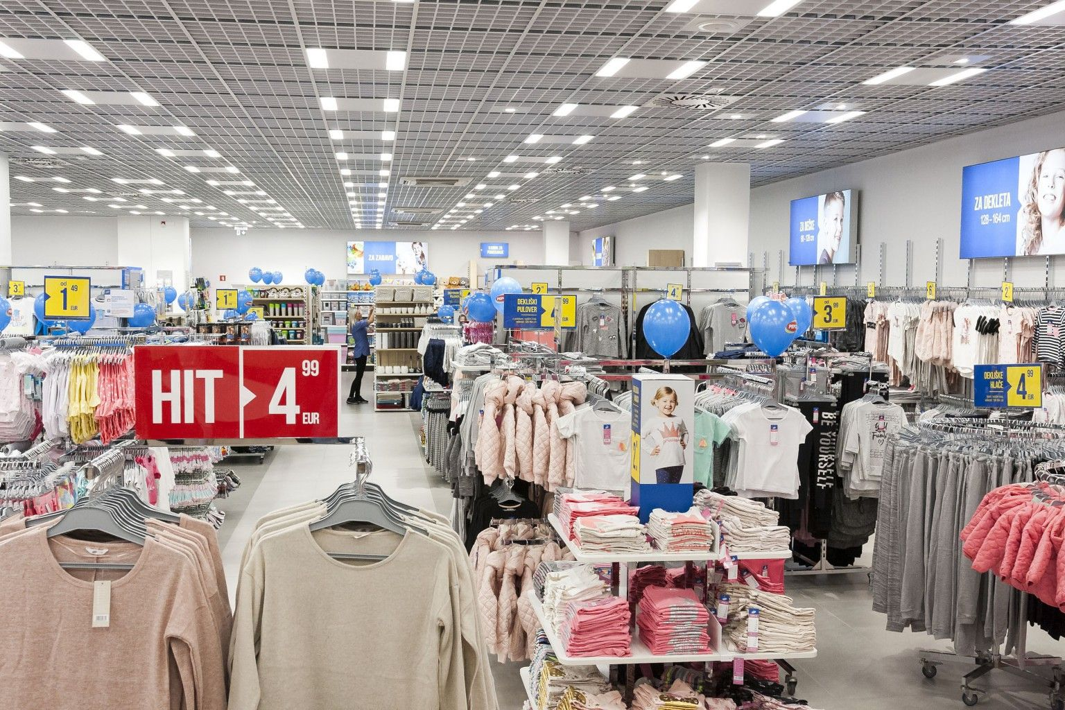 Así es Pepco, el 'Primark polaco' que abrirá una tienda en Alicante
