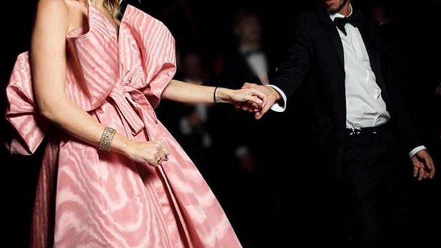 Los cuatro vestidos que lució Marta Ortega en su boda