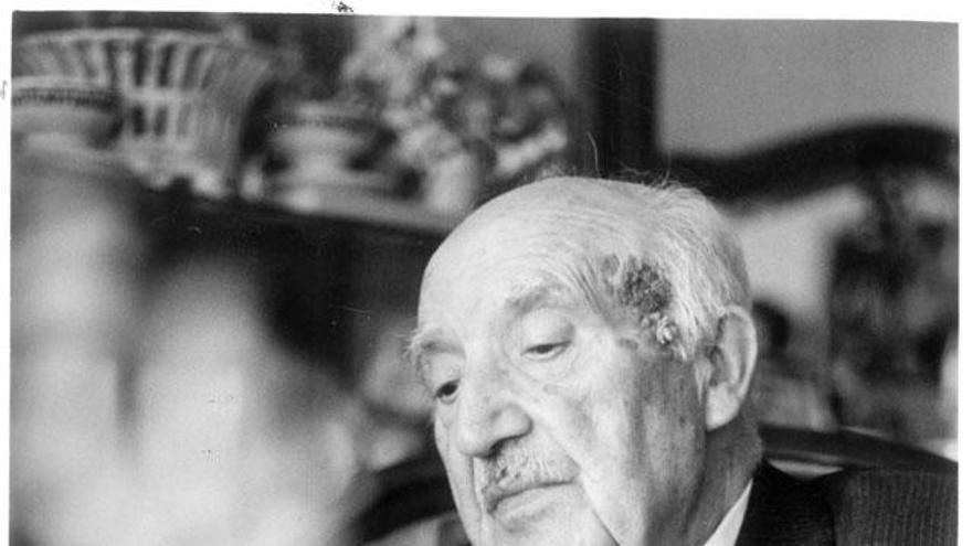 Antón Fraguas Fraguas será o homenaxeado no Día das Letras Galegas de 2019