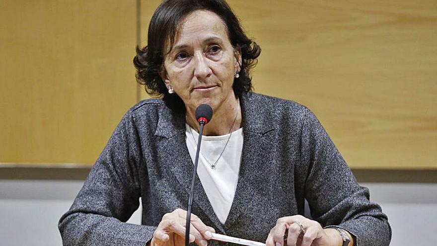 Imma Colom renuncia a l'alcaldia de Tossa en virtut del pacte de govern