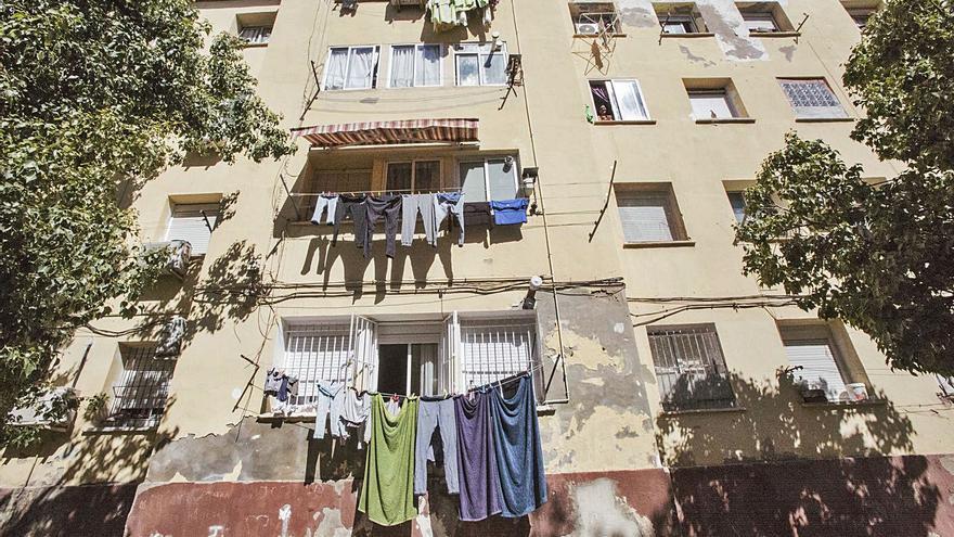 El Ingreso Mínimo Vital llega en marzo a 9.330 hogares de Alicante