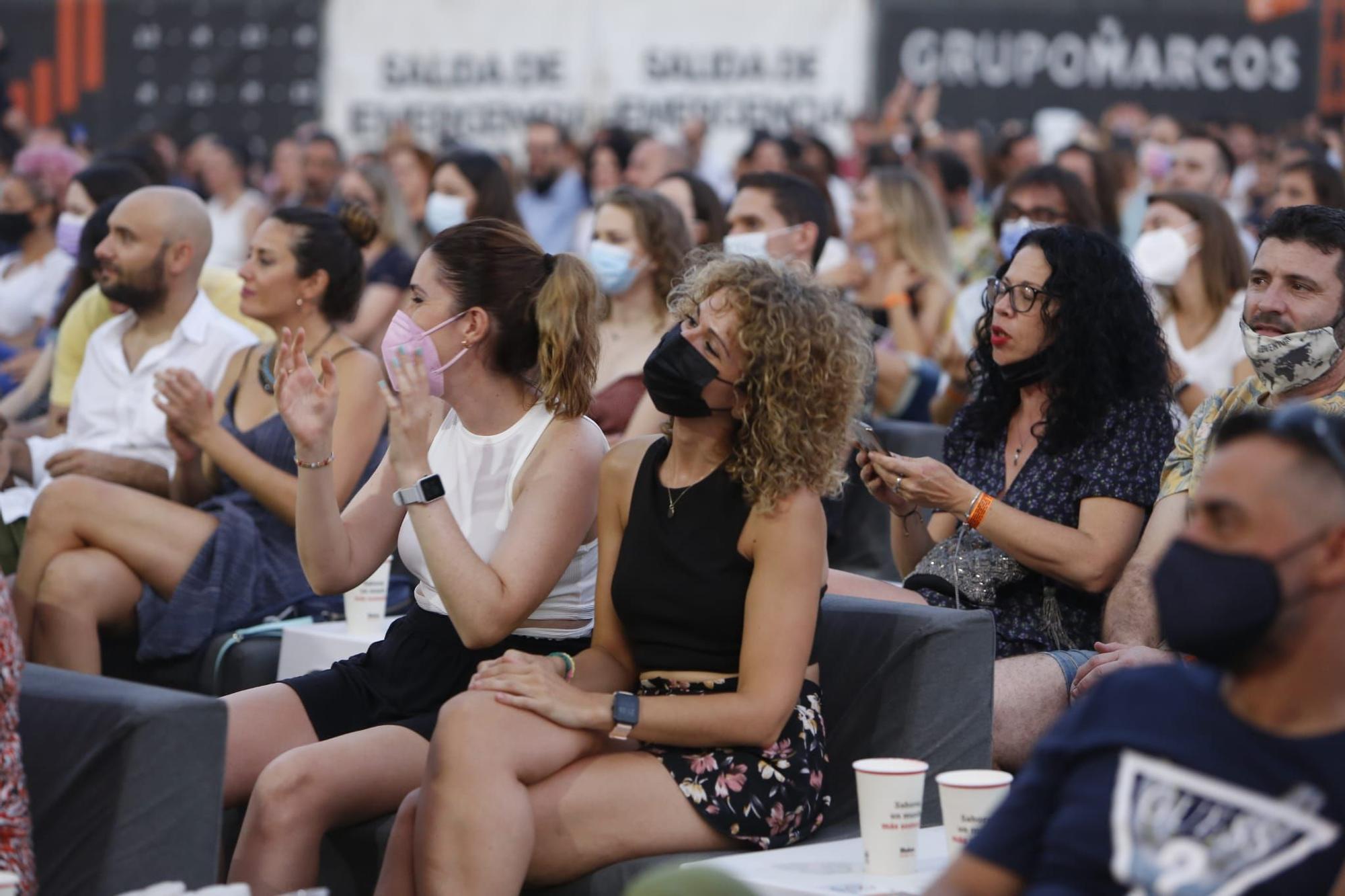 Concierto de Lori Meyers en Alicante