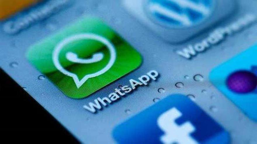 A juicio por mantener una conversación de contenido sexual con una menor por Whatsapp
