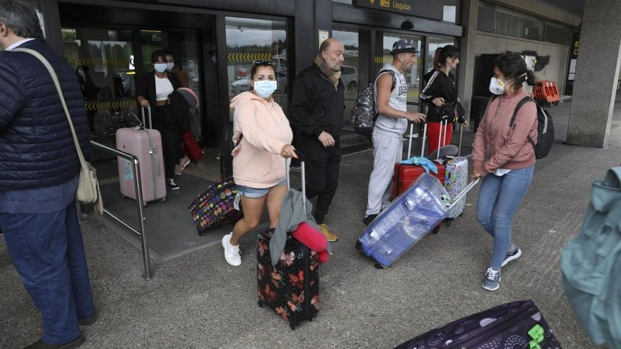 Aluvión de solicitudes de asturianos por el mundo para volver a casa