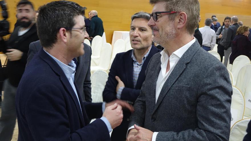 Ontinyent acelera la idea del clúster sanitario con 150.000 euros