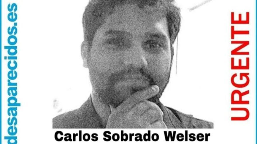 Buscan a un joven de 23 años desaparecido en Xàbia