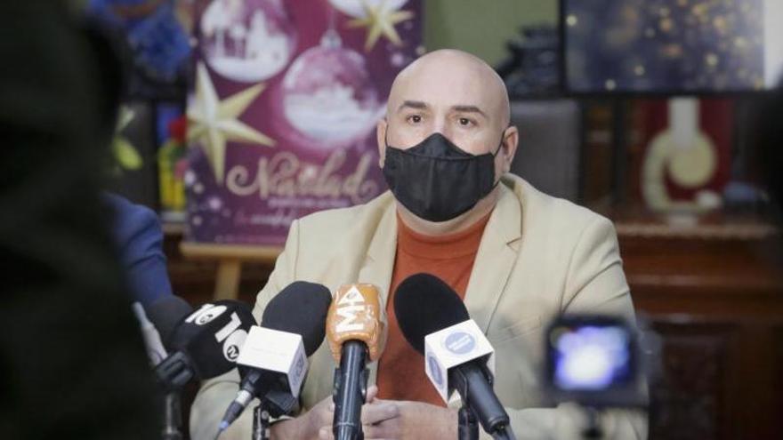 """El alcalde de Puerto de la Cruz reconoce que la desaparición de Pamarsa """"ya no tiene vuelta atrás"""""""