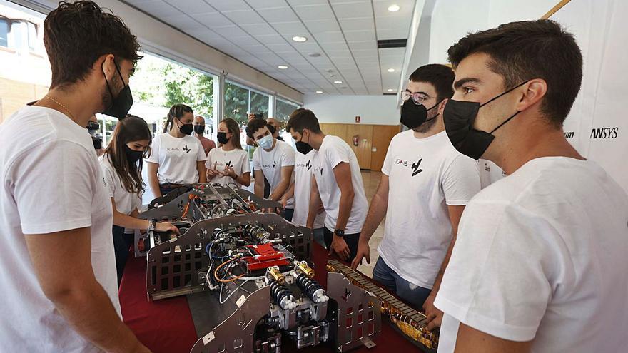 València se prepara para ser la capital mundial del Hyperloop