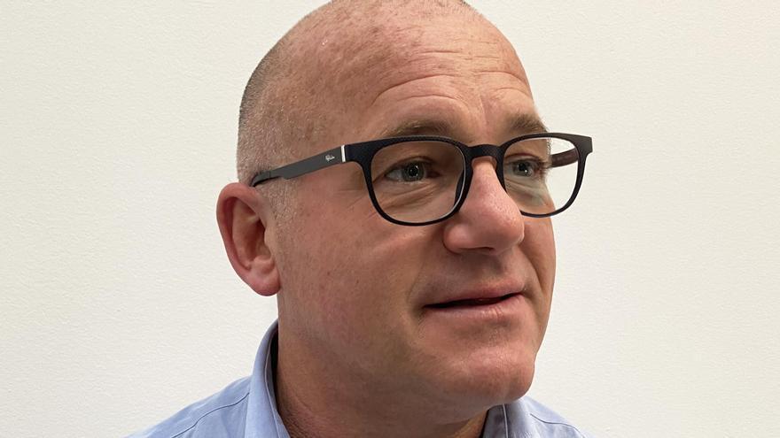 Llorenç Gelabert: «Sa Pobla potencia l'economia circular amb producte local»
