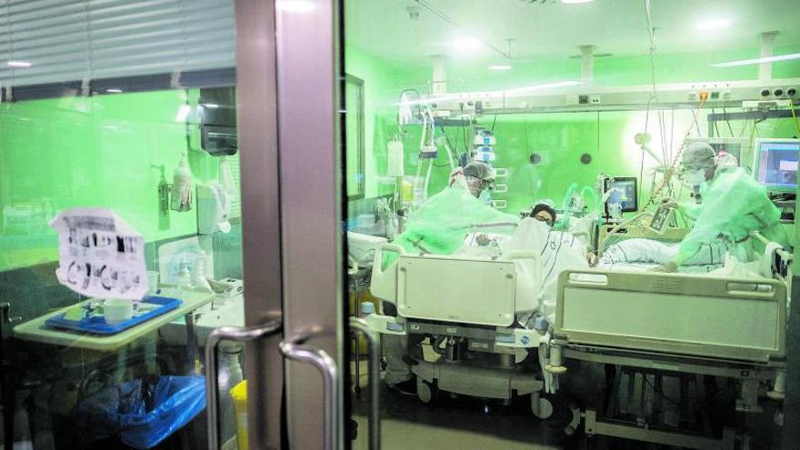 El autosabotaje  del sistema inmune precipita un 20% de muertes por Covid-19