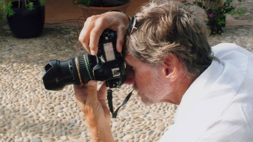 ARCA lamenta la muerte del fotógrafo y socio de honor Donald G. Murray