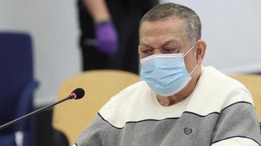 El Supremo revisa la sentencia por la matanza de los jesuitas en El Salvador
