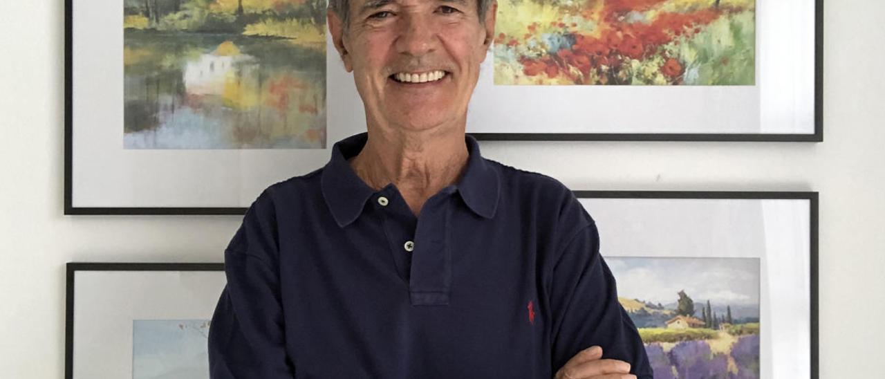 "Ramón Arcusa: ""València es la reserva musical de España. Es magnífica"""