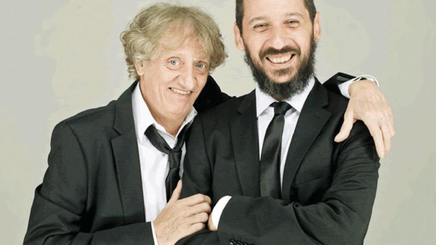 Quique San Francisco trae tres noches de espectáculo a Galicia