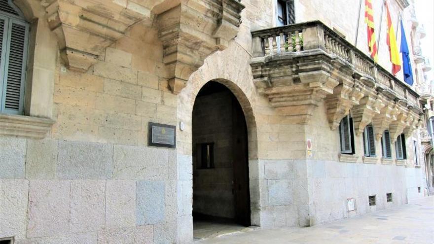 Un hombre se enfrenta a seis años de prisión por violar a una joven en Ibiza con la que mantenía una relación de varios meses