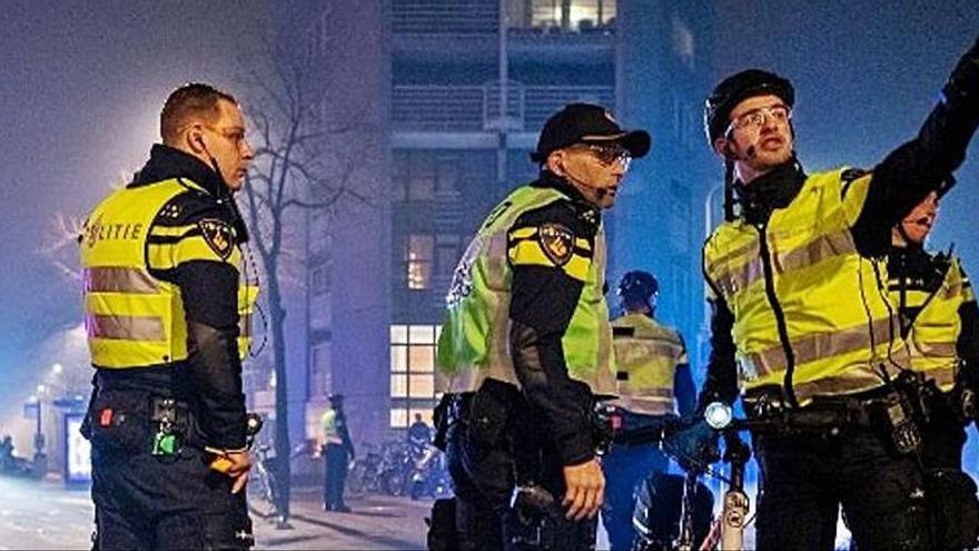 Nach Totschlag an der Playa de Palma: Niederländische Polizei verhaftet dritten Jugendlichen