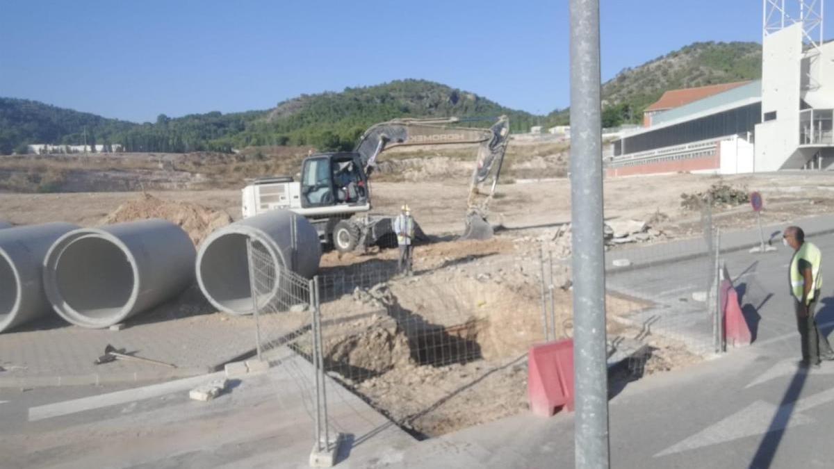 Septiembre da comienzo a las obras del nuevo colegio 'Pascual Martínez Abellán' de Pliego