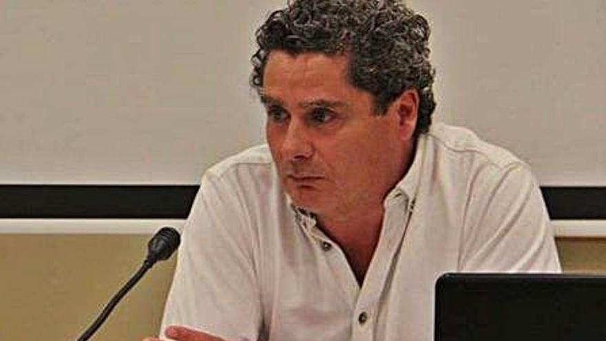 Raül Alcocel es elegido secretario general de CC OO  en las comarcas centrales
