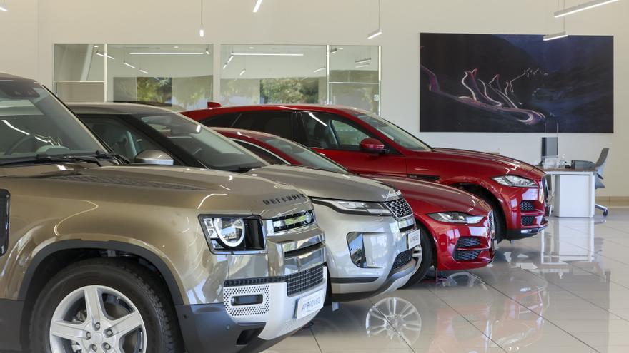 Descuentos de hasta 34.000€ este mes en los vehículos Approved de Mundicar Jaguar Land Rover
