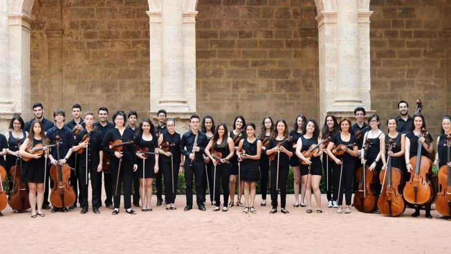 El concert de Reis a Xeresa