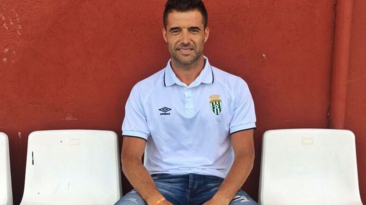 Hèctor Simón és el nou entrenador del Peralada.