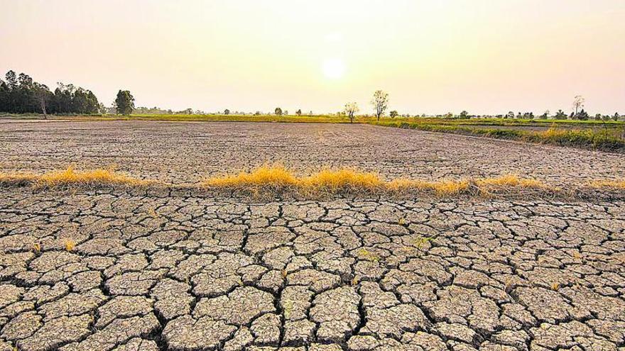 El canvi climàtic va empitjorar l'any 2020