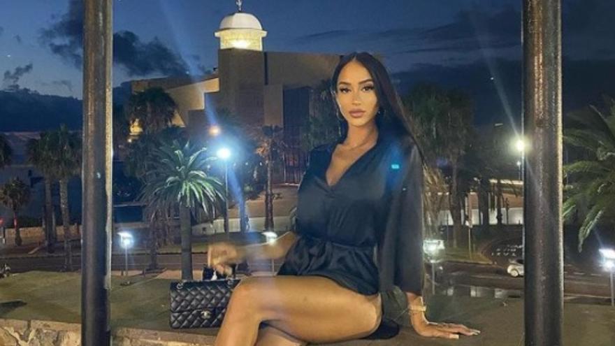 Aurah Ruiz confirma que ha vuelto con Jesé Rodríguez y cuenta por qué